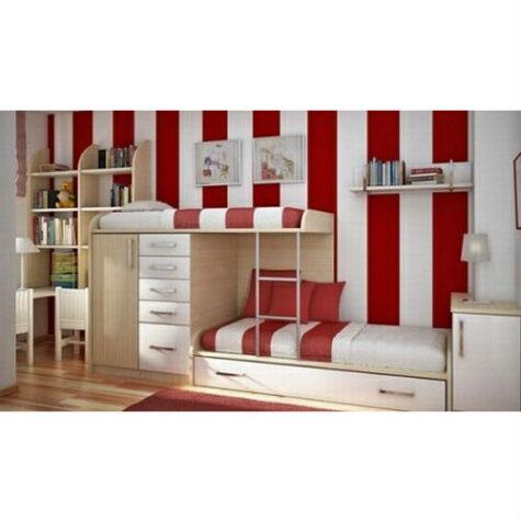 Model dormitor tineret 11