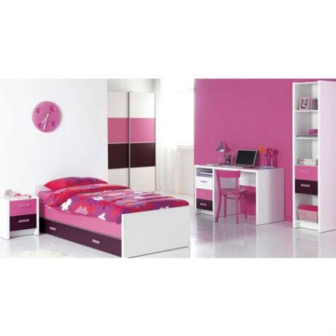Model dormitor tineret 16