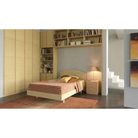 Model dormitor tineret 17