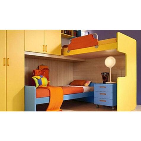 Model dormitor tineret 22