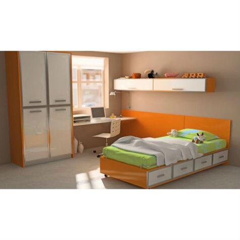 Model dormitor tineret 56