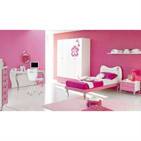 Model dormitor tineret 60