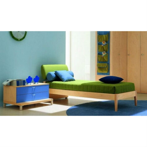 Model dormitor tineret 66