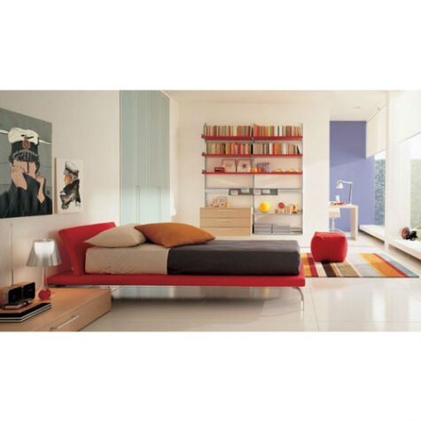 Model dormitor tineret 8