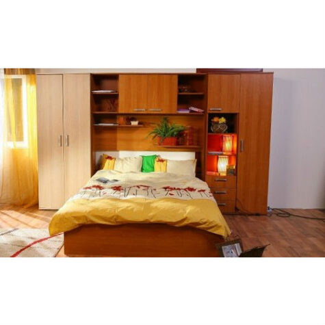 Model dormitor 12