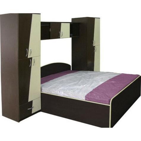 Model dormitor 16