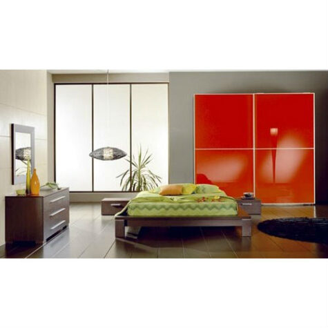 Model dormitor 17