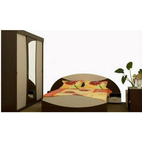 Model dormitor 24