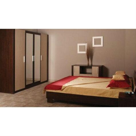 Model dormitor 26
