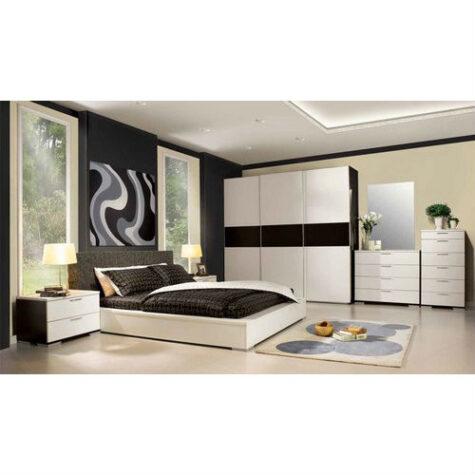 Model dormitor 38