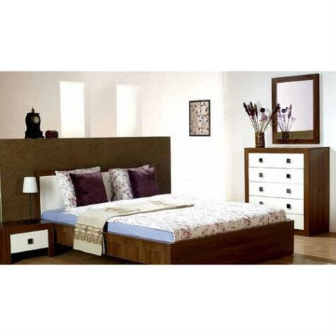 Model dormitor 8