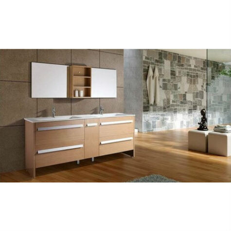 Model mobilier baie 1