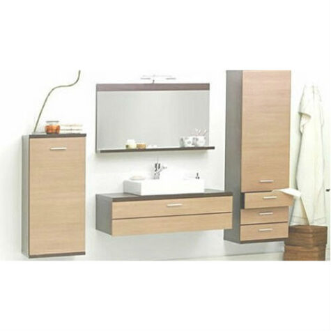 Model mobilier baie 17