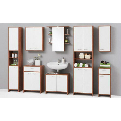 Model mobilier baie 7