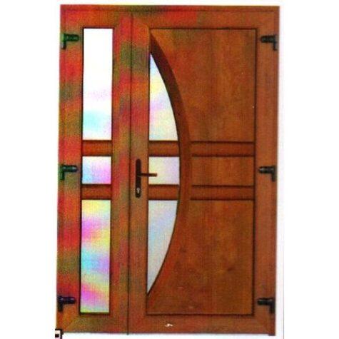 Model ușă cu puiuț PVC 73