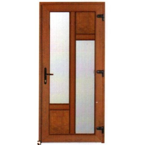 Model ușă PVC 1
