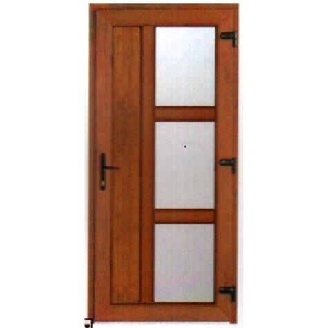 Model ușă PVC 11