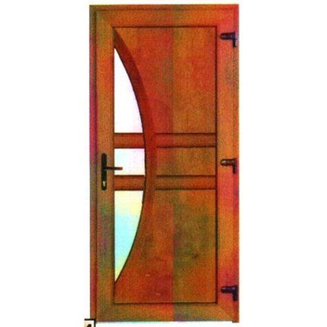 Model ușă PVC 50